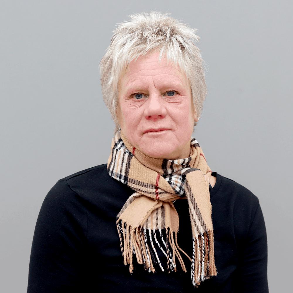 Sarah Prochnow