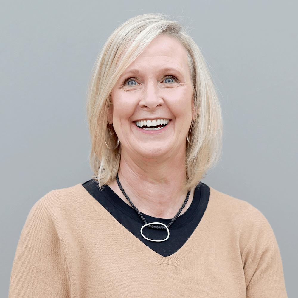 Leslie Pedersen
