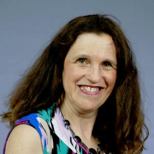 Mary Carlton